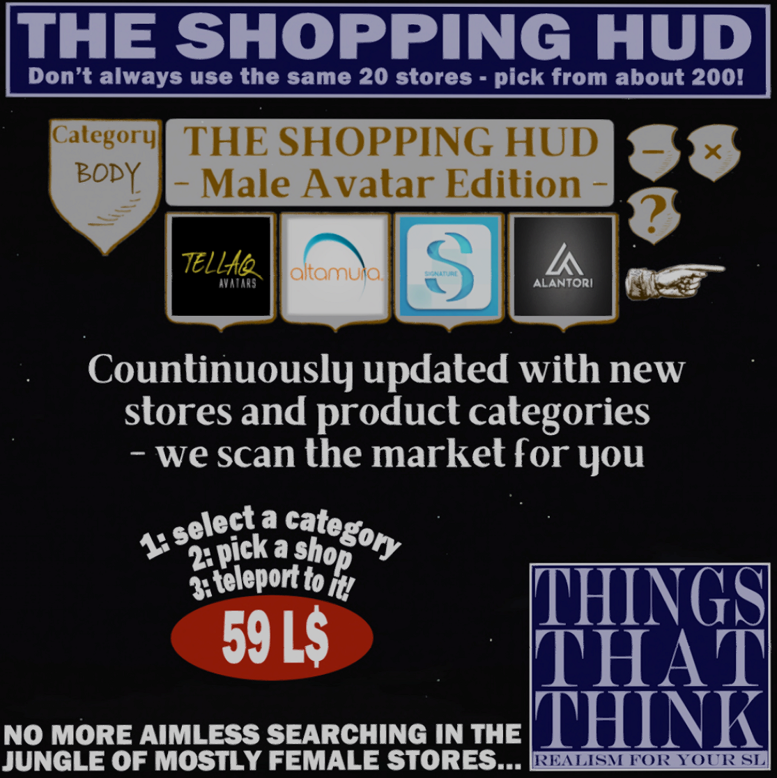 We scan the market for you